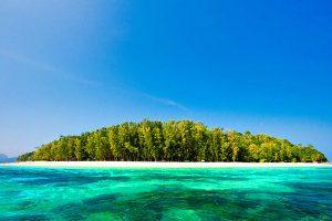 โปรแกรมเกาะพีพี