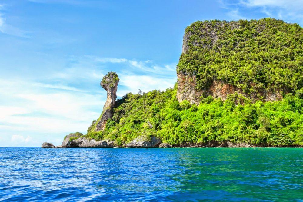 เกาะไก่