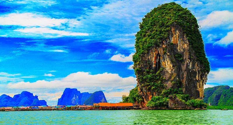 เกาะปันหยี
