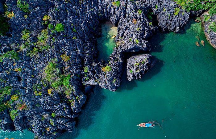 เกาะเขาใหญ่